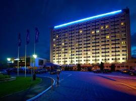 欧比塔酒店