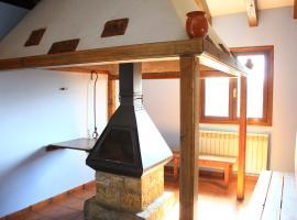 Casa Rural Lo Ferrero