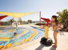 NRMA梅林布拉海滩度假酒店
