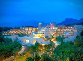 中信金陵酒店