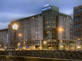 玛丽蒂姆纽伦堡酒店