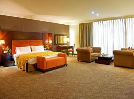 瑞士卡塔尔多哈贝尔酒店