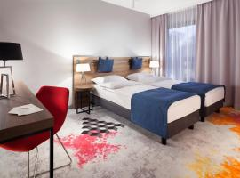 萨多瓦酒店