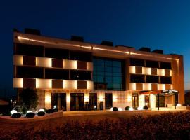 布兰多里酒店,位于维罗纳的酒店