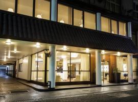永宏格兰德酒店