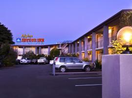 高山汽车旅馆