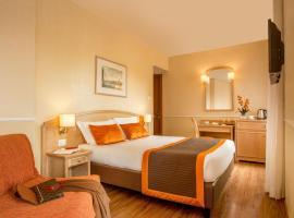 圣科斯坦萨酒店