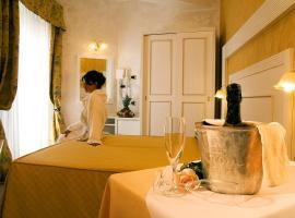 迪普罗玛皇宫酒店