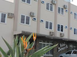 Hotel Demarchi