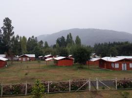 Cabañas El Alto