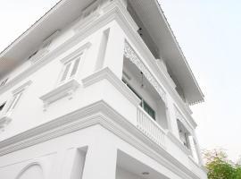 达拉索殖民旅馆
