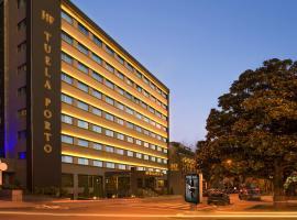 波尔图-图尔乐酒店