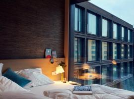 索尔梅德酒店