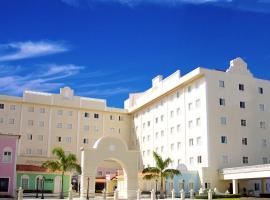 普瑞米尔酒店