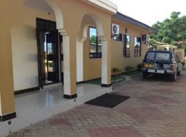 Victoria Hotel, Mtwara (Lindi Urban附近)
