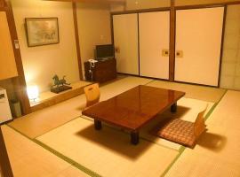 卡梅西日式旅馆