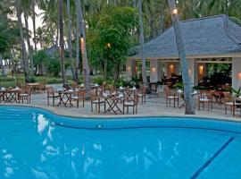 库拉库拉度假酒店