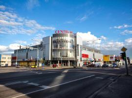 维尔扬迪中心酒店, Viljandi