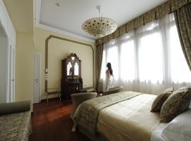 乐索雷酒店