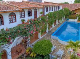 Hotel La Posada del Sol, 格拉纳达 (Islets of Granada附近)