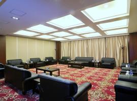 武汉滨江阁大酒店