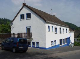 Wellspring Retreat Center