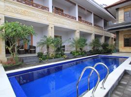 库塔雅旅馆