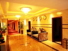 武隆美仑商务酒店