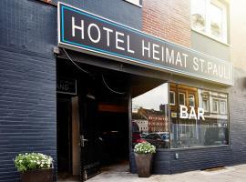 荷马特圣保利酒店