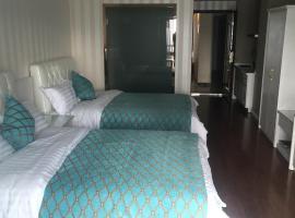 Yun云精品酒店