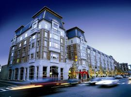 联邦大街酒店, 波士顿