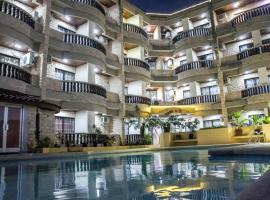 塞班岛酒店