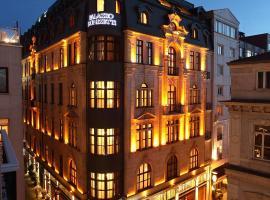 多尼采蒂宫高级酒店