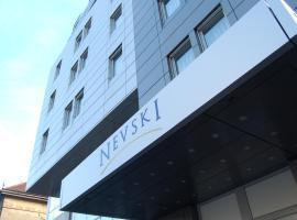 内维斯基加尔尼酒店