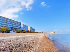 地中海酒店