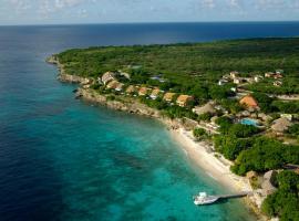 库拉胡兰达小屋及海滩俱乐部全包度假村