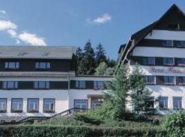 弗拉恩贝格酒店