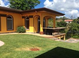 Lake Vista Cottage