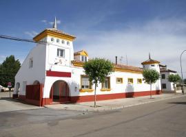 El Albergue de Herrera