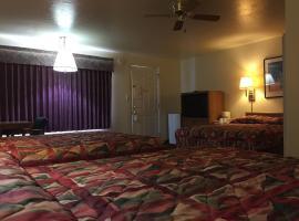 基瓦汽车旅馆