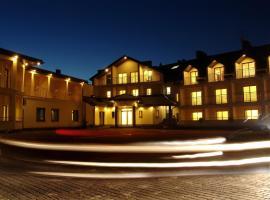 水仙女Spa酒店