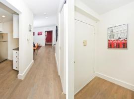 第36街城东豪华复式公寓