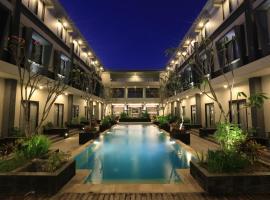 龙目岛德普拉亚酒店
