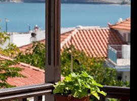 索菲亚花园公寓