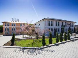 乌库斯精品酒店