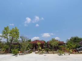 素朗卡娜花园度假酒店