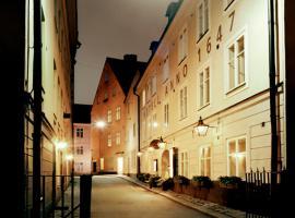 1647年酒店
