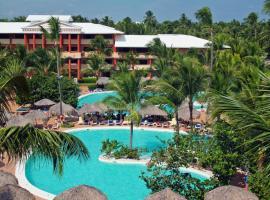 蓬塔卡纳伊贝罗斯塔度假酒店