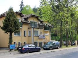 普瑞卢迪恩维拉旅馆