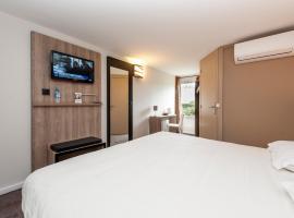 阿维尼翁南部卡联达尔布里特酒店